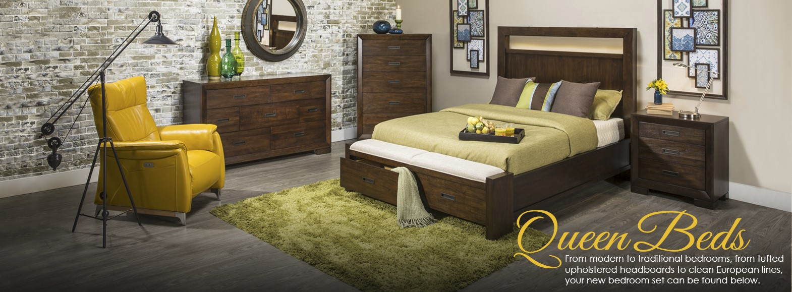 Beds Amp Bedrooms Queen Beds El Dorado Furniture