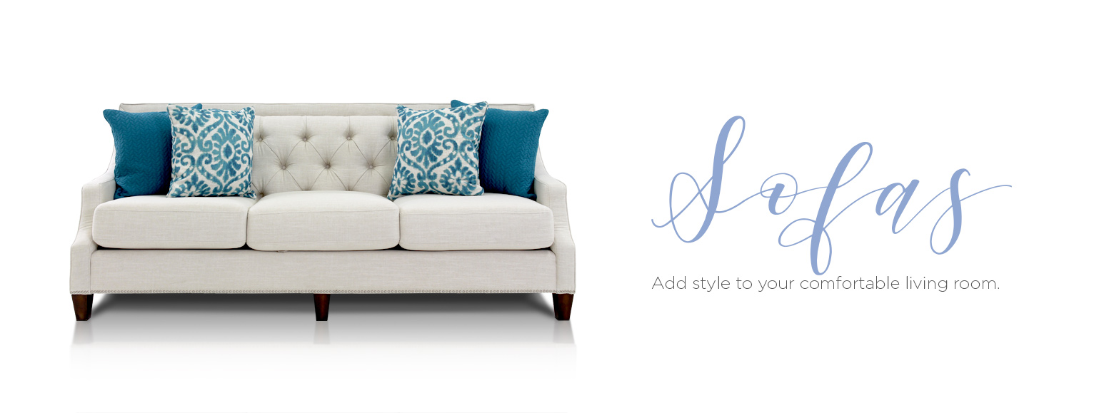 El dorado furniture miami gardens florida - Sofas Add Style To Your Comfortable Living Room