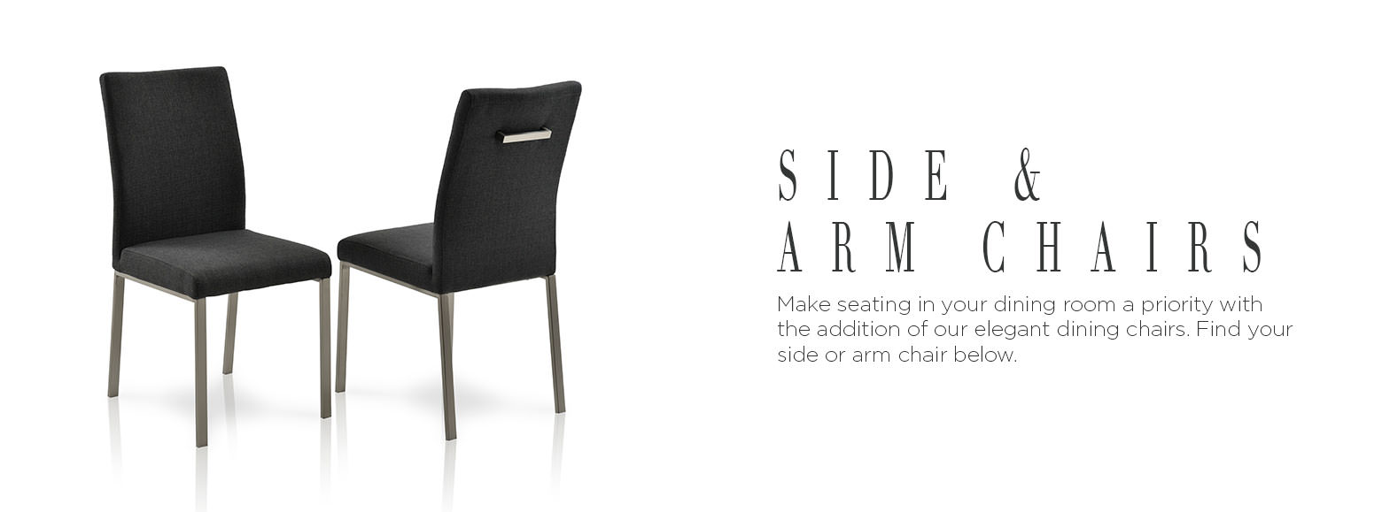 Side And Arm Chairs Make Seating In Your Dining Room A Priority With The Addition