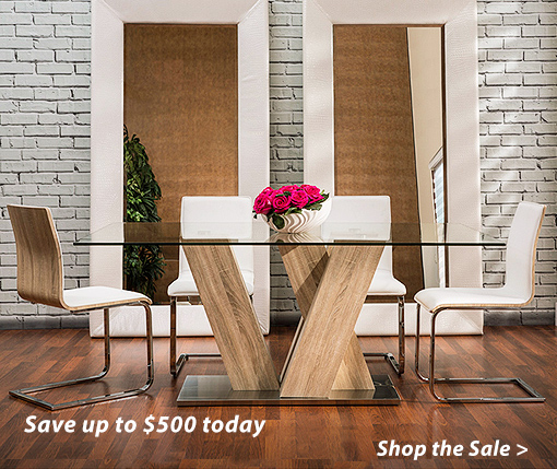 Save up to $500 today Shop the Sale