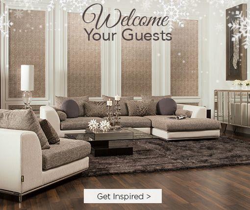El Dorado Furniture - A different kind of furniture store.