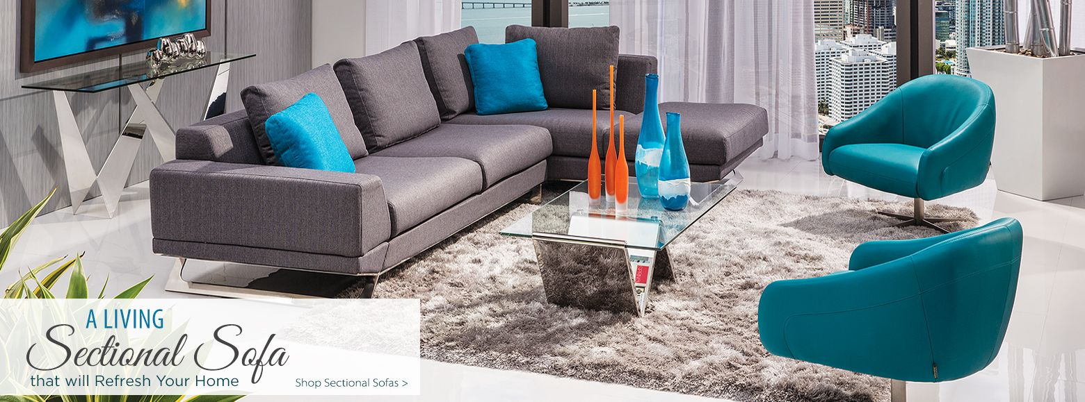 A Living Sectional Sofa that will refresh Your Home Shop Sectional Sofas