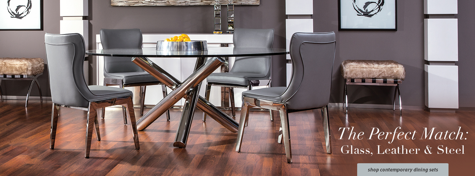 Shop Contemporary Dining Sets