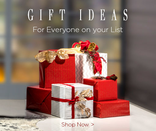 Gift ideas for everyone on your list. Shop now.