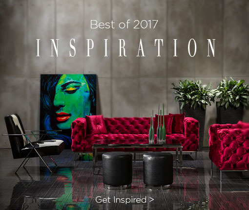 Best of Two thousand and seventeen inspiration. Get inspired.