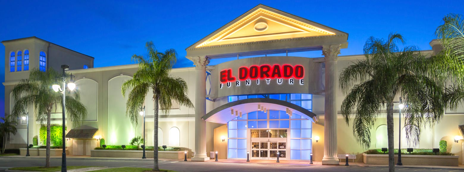 Our Stores El Dorado Furniture