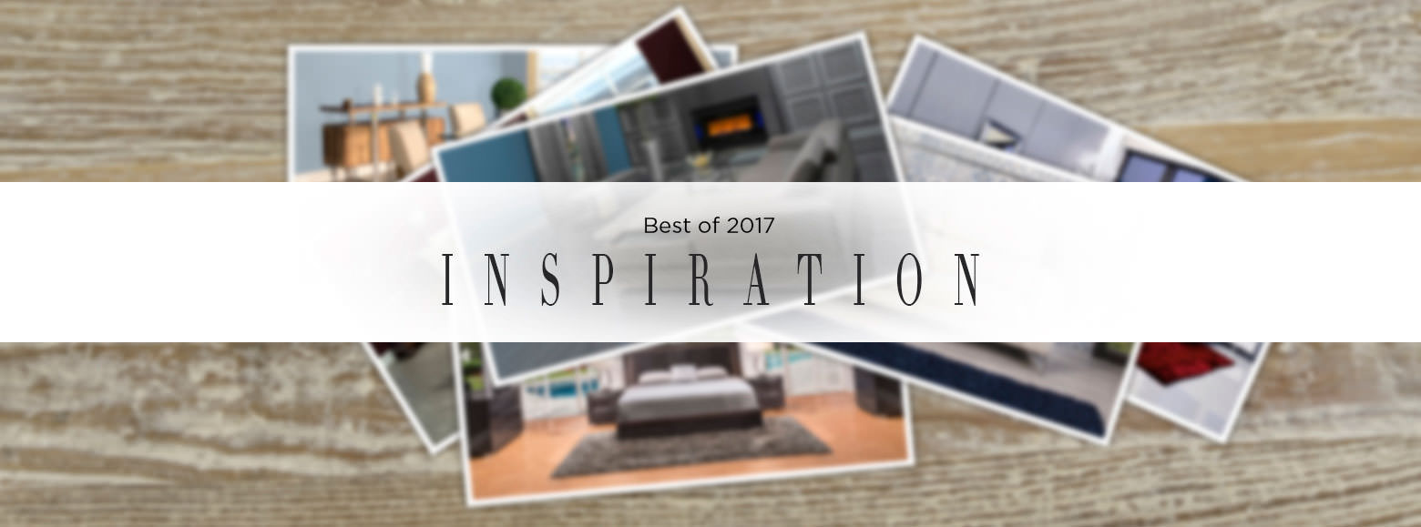 Inspiration Best of the Year