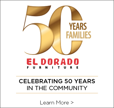 50 Years 50 Families celebrating 50 years in the community learn more
